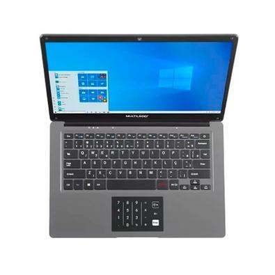 Notebook Multilaser Legacy Cloud, 14
