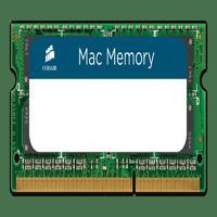 Memória Mac 8G Corsair 1600 DDRL3 PC12800 | CMSA8GX3M1A1600C11 1385