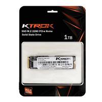 SSD Ktrok M.2 2280 1TB PCI-e Nvme Solid State Drive