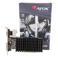 Placa de Vídeo AFOX G210 Geforce, 1GB, DDR3 - AF210-1024D3L5-V2