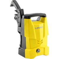 Lavadora Alta Pressão Lavor Smart 120, 1600W, 127V, Amarelo