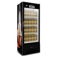 Refrigerador Cervejeira Vitrine Metalfrio, Optima, 127V/60HZ - VN50AH