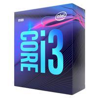 Processador Intel Core i3-9100, Cache 6MB, 3.6 GHz, Box LGA 1151 - BX80684I39100