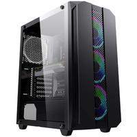 Computador Gamer AMD Ryzen 5, 3400G RAM 8GB DDR4, Radeon RX 550, 4GB HD 1TB, 500W, 80 Plus, Skill Gaming