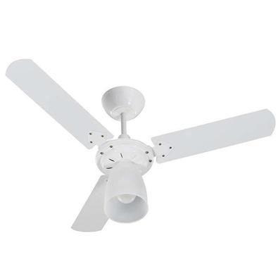 Ventilador de Teto Tron Marbella, 130W, 3 Velocidades, 220V, Branco