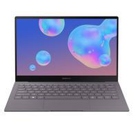"Notebook Samsung Galaxy Book S 13.3"", Intel Core i5 L-16G7 3.0GHz, 8GB, SSD 256GB, Bluetooth, Wi-fi, Full HD, Earthy Gold - Windows 10"