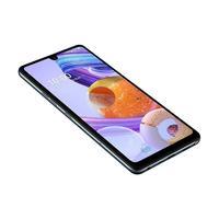 Smartphone LG K71, 128GB, 48MP, Tela 6.8'', Titanium