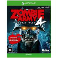 Game Zombie Army 4: Dead War, Day One Edition - Xbox One