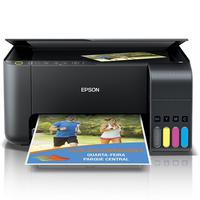 Multifuncional Epson L3150, Ecotank De Tinta, WIFI -  C11cg86302