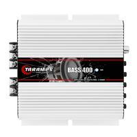 Módulo Amplificador Taramps BASS 400 V2, 400W RMS, 1 Canal, 2 OHMS, Classe D - BASS 400 - 2 OHMS
