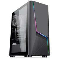 Computador Gamer Intel Core i3 10100F, Geforce GTX 1050 Ti 4GB, 8GB DDR4 3000MHZ, HD 1TB, 500W 80 Plus