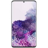 Seminovo: Samsung Galaxy S20 Plus, 128GB, Cosmic Gray, Excelente