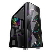 Pc Gamer Neologic Phantom - Nli82082 Intel G6400, 8GB (gtx 1050ti 4gb) 1TB
