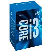 Processador Intel Core I3 6100 (6ª Geração) 3.70GHz, Cache 3MB, Skylake LGA1151