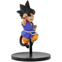 Figure Dragon Ball Gt Wrath Of The Dragon Son Goku