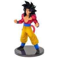 Figure Dragon Ball GT Blood Of Saiyans Saiyan 4 Goku