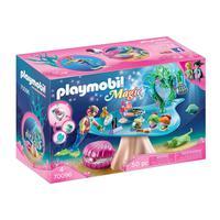 Playmobil, Salão De Beleza Com Concha E Pérolas