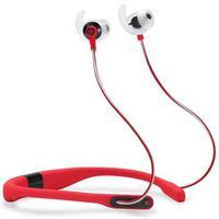 Fone De Ouvido Esportivo Sem Fio Jbl Reflect Fit Intra-auricular Vermelho - Jblreffitred
