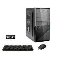 Computador Icc Iv2547c Intel Core I5 32 Ghz 4gb Hd 240gb Ssd Dvdrw Kit Multimídia
