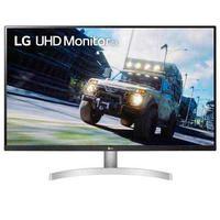 Monitor 31,5´´ Lg Uhd 4k Com Hdr10 E Amd Freesynct - 32un500
