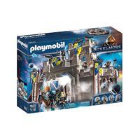 Playmobil, Fortaleza De Novelmore