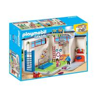 Playmobil, Ginásio
