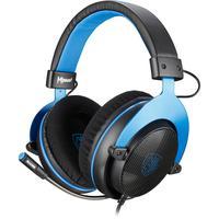 Fone Headset Sades Mpower Gamer, Ps4, Vr, Xbox One, Nintendo Switch e Celulares