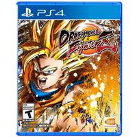 Dragon Ball Fighter Z BR - Ps4
