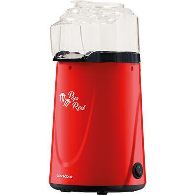 Pipoqueira Elétrica Lenoxx Pop Red, 127V - Ppc953