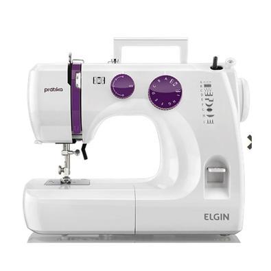 Máquina de Costura Elgin Pratika - Jx2051
