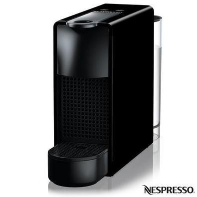 Cafeteira Nespresso Essenza Mini Preto Para Café Espresso - C30-br - 110v