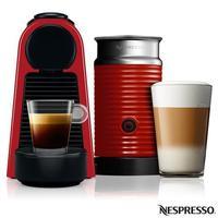 Cafeteira Nespresso Combo Essenza Mini Vermelho Para Café Espresso - A3nrd30-br - 110v