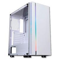 Pc Gamer Skill Snow Iii, Amd Ryzen 3, Radeon Vega 8, 16gb Ddr4 2666mhz, Hd 1tb, 500w