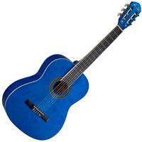 Violão Acústico Tagima Memphis Nylon Ac39bl Azul