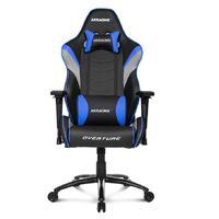 Cadeira Akracing Overture Azul