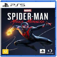 Spider Man Miles Morales - Ps5