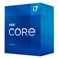 Processador Intel 11700 Core I7 (1200) 2,50 Ghz Box - Bx8070811700 - 11a Ger