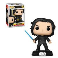 Boneco Funko Pop Star Wars Ben Solo 431