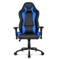 Cadeira Akracing Nitro Azul