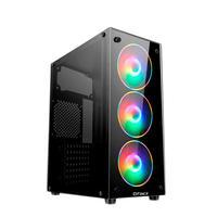 Pc Gamer Fácil Intel Core I5 3470s 8gb Geforce Gtx 750 4gb Ddr5 Ssd 120gb Fonte 500w