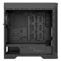Gabinete Gamer Gamemax Infinit, Rgb, Rainbow, Black - M908-tr