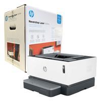 Impressora Hp Neverstop Laser Mono 1000w, Monovolt, Tanque De Toner, Wi-fi - 4ry22a - 110v