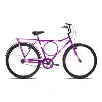 Bicicleta Ultra Bikes Stronger Aro 26