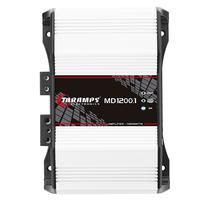 Modulo Amplificador 1200w 1r Md1200 Taramps