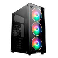 Pc Gamer Fácil, Intel Core I7 9700f, 8gb, Geforce Gtx 1650 4gb, Ddr4, Ssd 480gb, Fonte 500w