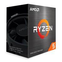 Processador AMD RYZEN 5 5600X Clock 3.7GHz, 32MB, AM4