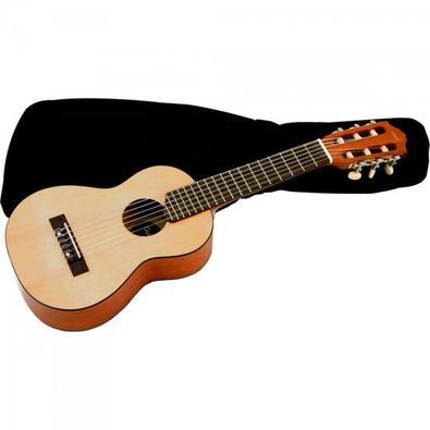 Guitalele Baritono Nylon Gl1 Natural Yamaha