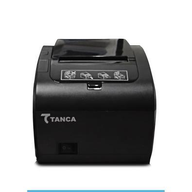Impressora Tanca Usb Tp-550 Não Fiscal Com Guilhotina