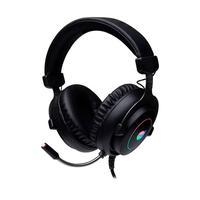 Headset Gamer Dazz Immersion Pro 7.1 Rgb Com Fio - Pc, Ps3 E Ps4