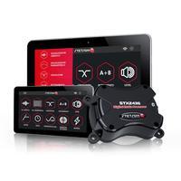 Processador De Audio Digital Stetsom Stx-2436 Por Bluetooth Android